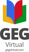GEG Virtual Logo