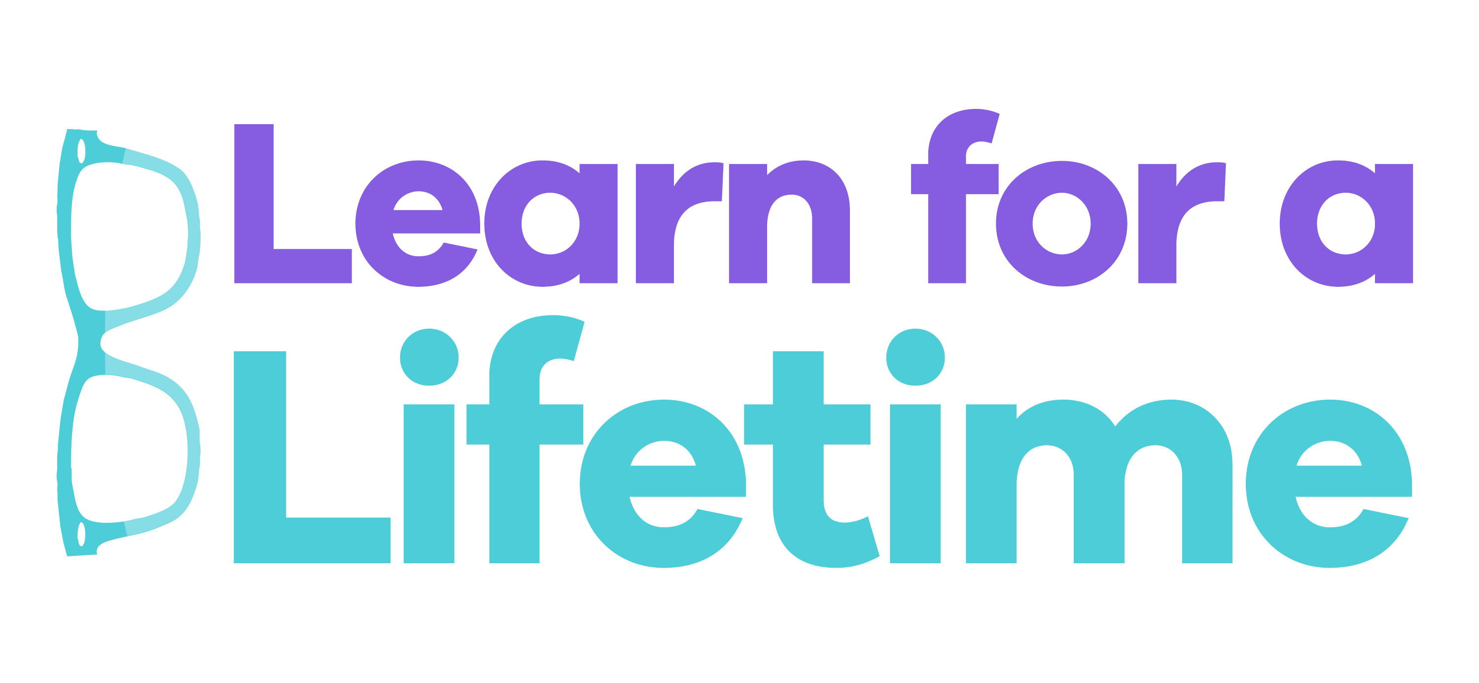 Learn for a Lifetime Logo